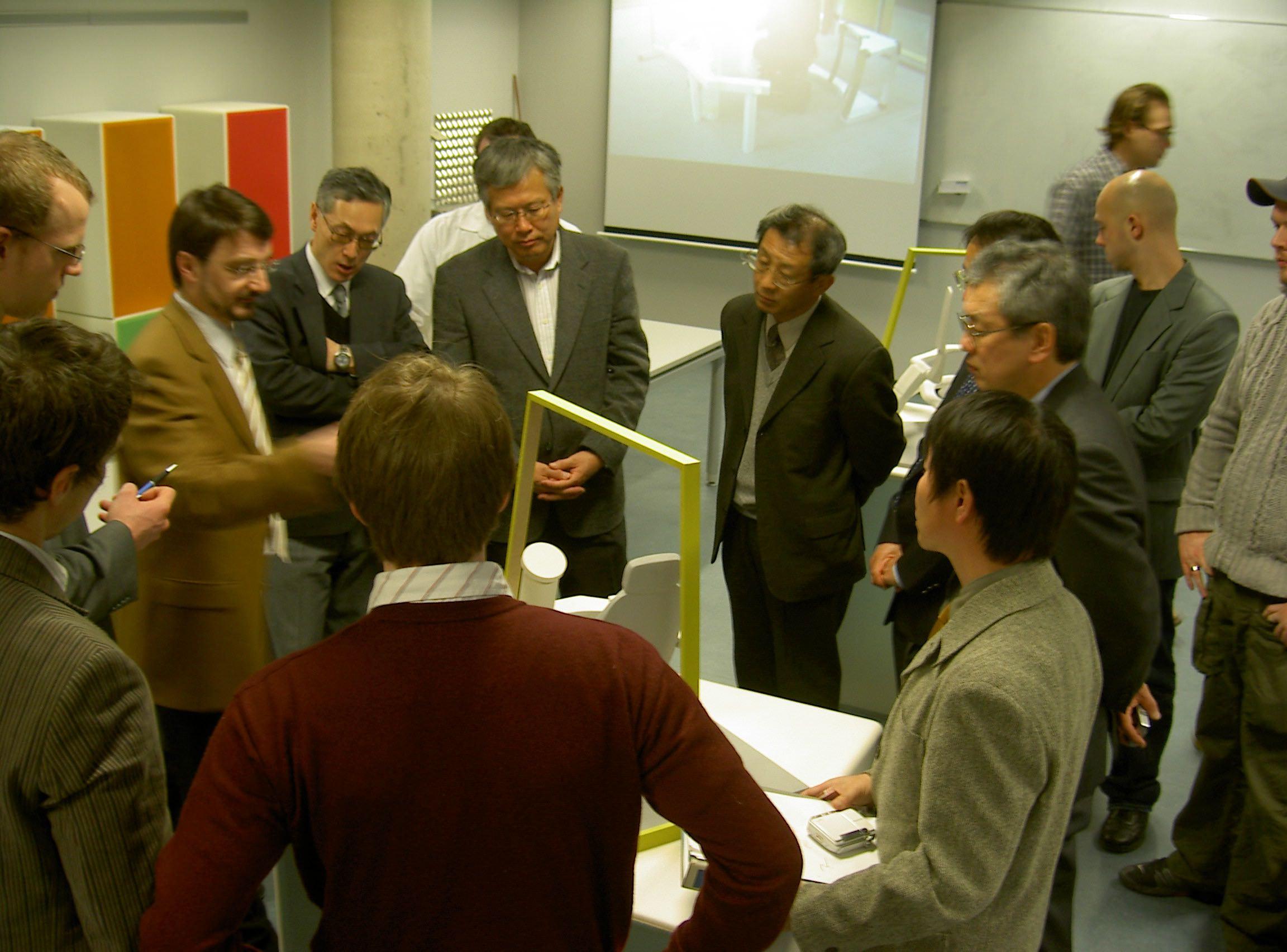 Forschung entwicklung produktdesign for Produktdesign hannover